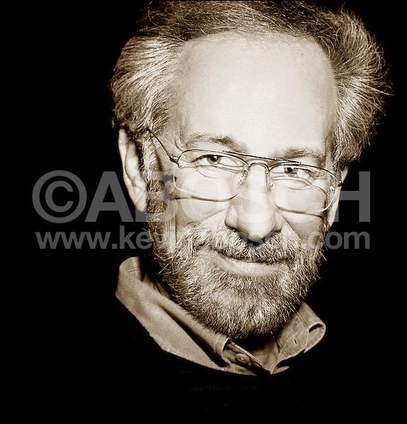 Steven Spielberg.Universal Studios 2006.self-assignment.