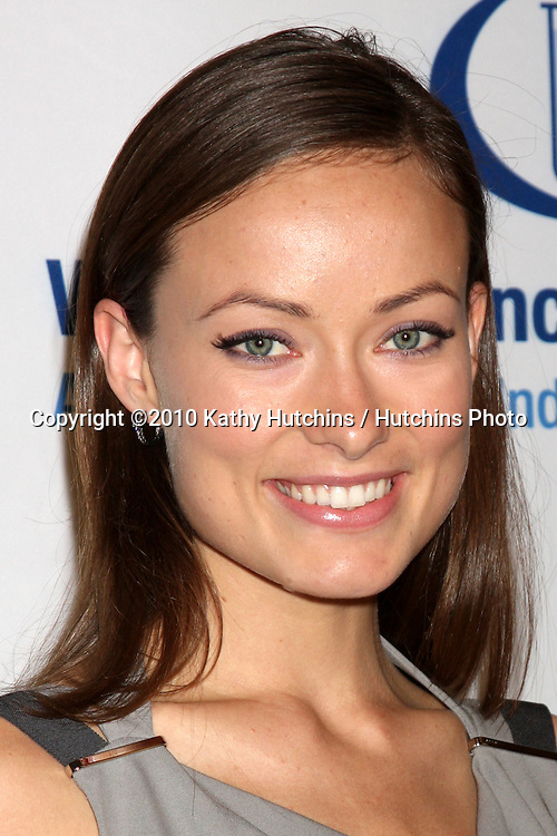 """Olivia WIlde.arriving at """"An Unforgetable Evening"""" benefiting EIF's Women's Cancer Research Fund 2010.Beverly Wilshire Hotel.Beverly Hills, CA.January 27, 2010.©2010 Kathy Hutchins / Hutchins Photo...."""
