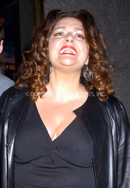 Aida Turturro at the premiere of 'The Sopranos.' New York, March 2, 2004. Please byline: AJ SOKALNER/ACE Pictures.   ..*PAY-PER-USE*      ....IMPORTANT: Please note that our old trade name, NEW YORK PHOTO PRESS (NYPP), is replaced by new name, ACE PICTURES. New York Photo Press and ACE Pictures are owned by All Celebrity Entertainment, Inc.......All Celebrity Entertainment, Inc:  ..contact: Alecsey Boldeskul (646) 267-6913 ..Philip Vaughan (646) 769-0430..e-mail: info@nyphotopress.com