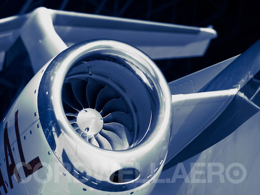 Embraer Phenom 100 Business Jet