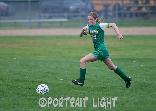 CHS sophomore Rachel McGown.