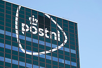 Nederland - Den Haag -  Februari 2019.  POSTNL kantoor.   Foto Berlinda van Dam / Hollandse Hoogte