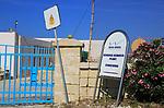 Desalinisation, Reverse osmosis desalinisation plant, Water Services Corporation, Cirkewwa, Malta