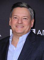 06 January 2018 - Beverly Hills, California - Ted Sarandos. 2018 BAFTA Tea Party held at The Four Seasons Los Angeles at Beverly Hills in Beverly Hills.    <br /> CAP/ADM/BT<br /> &copy;BT/ADM/Capital Pictures