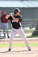 Matthew Repec, Colorado Rockies 2010 minor league spring training..Photo by:  Bill Mitchell/Four Seam Images.