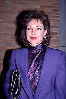 Julie Nixon Eisenhower By Jonathan Green