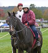 Janet Elliot, Flat Top, Danni Hodsdon, 2009.