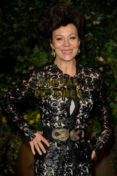 LONDON, ENGLAND - FEBRUARY 16: Helen McCrory attends EE British Academy Film Awards afterparty at the Grosvenor Hotel on February 16, 2014 in London, England. <br /> CAP/CJ<br /> &copy;Chris Joseph/Capital Pictures
