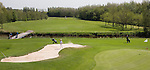 VELSEN - Hole E7 . Openbare Golfbaan Spaarnwoude. COPYRIGHT KOEN SUYK