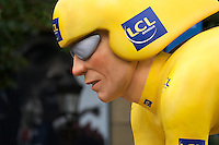 LCL the official sponsor of the Tour de France