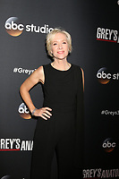 """LOS ANGELES - NOV 4:  Betsy Beers at the """"Grey's Anatomy"""" 300th Episode Event at Tao on November 4, 2017 in Los Angeles, CA"""