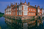 A08AT2 Helmingham Hall Suffolk England