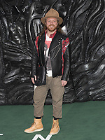 Leigh Francis attends the World Premiere of ALIEN CONVENANT. London, UK. 04/05/2017 | usage worldwide /MediaPunch ***FOR USA ONLY***