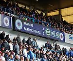 Rangers defeat Partick Thistle 2-0