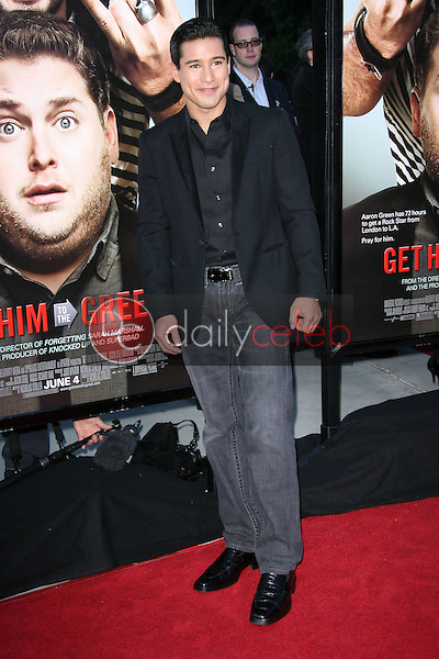 Mario Lopez<br /> at the &quot;Get Him To The Greek&quot; Los Angeles Premiere, Greek Theater, Los Angeles, CA. 05-25-10<br /> David Edwards/Dailyceleb.com 818-249-4998
