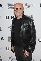 NEW YORK, NY - OCTOBER 04:  Paul Haggis attends the 'UNA' New York VIP screening at Landmark Sunshine Cinema on October 4, 2017 in New York City. <br /> CAP/MPI/JP<br /> &copy;JP/MPI/Capital Pictures