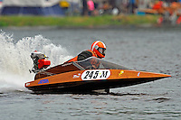 245-M  (Outboard Runabouts)