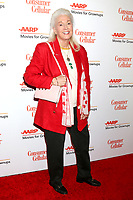 LOS ANGELES - JAN 11:  Diane Ladd at the AARP Movies for Grownups 2020 at the Beverly Wilshire Hotel on January 11, 2020 in Beverly Hills, CA