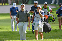 Francesco Molinari (ITA) makes his way to the tee on 16 during round 2 of the World Golf Championships, Mexico, Club De Golf Chapultepec, Mexico City, Mexico. 2/22/2019.<br /> Picture: Golffile | Ken Murray<br /> <br /> <br /> All photo usage must carry mandatory copyright credit (&copy; Golffile | Ken Murray)