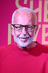 Joe Masteroff performs at the CD release signing for  the Broadway revival of 'She Loves Me' at Barnes and Noble 86th street on August 3, 2016 in New York City.