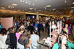AVENTURA, FL - MARCH 08: Atmosphere during Sarah Jessica Parker appearance to launch her shoe line 'SJP' at Nordstrom Aventura Mall on March 8, 2014 in Aventura, Florida. (Photo by Johnny Louis/jlnphotography.com)