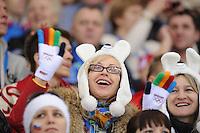 OLYMPICS: SOCHI: 09-02-2014, 3000 m ©foto Martin de Jong