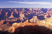 USA, Arizona, Grand Canyon National Park,view of canyon