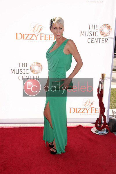 Jennifer Hill<br />