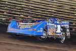 Sep 30, 2010; 9:26:23 PM; Knoxville, IA., USA; The 7th Annual running of the Lucas Oil Late Model Knoxville Nationals at the Knoxville Raceway.  Mandatory Credit: (thesportswire.net)