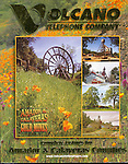 Published photography by Larry Angier..Cover photography, Volcano Telephone Company directory