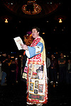 Merwin Foard  ( Gypsy Winner for ASSASSINS )<br />
