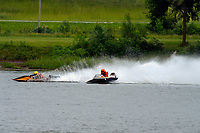 Frame 3: 30-H, 44-S spins out in turn 2   (Outboard Hydroplanes)   (Saturday)