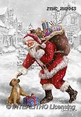 Marcello, CHRISTMAS SANTA, SNOWMAN, WEIHNACHTSMÄNNER, SCHNEEMÄNNER, PAPÁ NOEL, MUÑECOS DE NIEVE, paintings+++++,ITMCXM2065,#X#