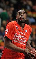 Valencia Basket vs Retabet.es 16/17