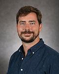Peter McDonald, College of Computing and Digital Media, Assistant Professor. (DePaul University/Jamie Moncrief)