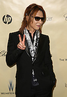 BEVERLY HILLS, CA - JANUARY 13:  Yoshiki Hayashi at the The Weinstein Company 2013 Golden Globes After Party at the Beverly Hilton Hotel in Beverly Hills, California on January 13, 2013. Credit:  MediaPunch Inc. /NortePhoto