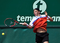 The Hague, Netherlands, 26 July, 2016, Tennis,  The Hague Open , Tallon Griekspoor (NED)<br /> Photo: Henk Koster/tennisimages.com