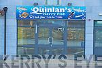 Quinlans fish shop