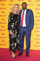 Mark Chamberlain<br /> arriving for the ITV Palooza at the Royal Festival Hall London<br /> <br /> ©Ash Knotek  D3444  16/10/2018
