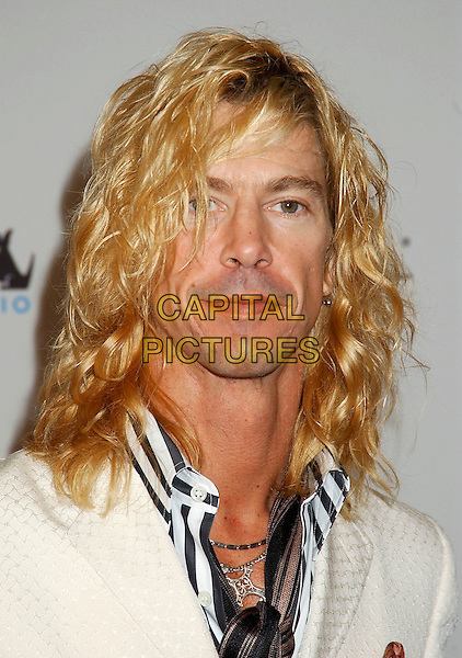 DUFF McKAGEN OF VELVET REVOLVER.2005 Clive Davis Annual Grammy Party held at the Beverly Hills Hotel, Beverly Hills, California, USA, .12 February 2005..portrait headshot.Ref: ADM.www.capitalpictures.com.sales@capitalpictures.com.©LFarr/AdMedia/Capital Pictures .