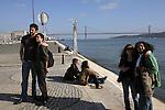 2007. Lisboa. Portugal..