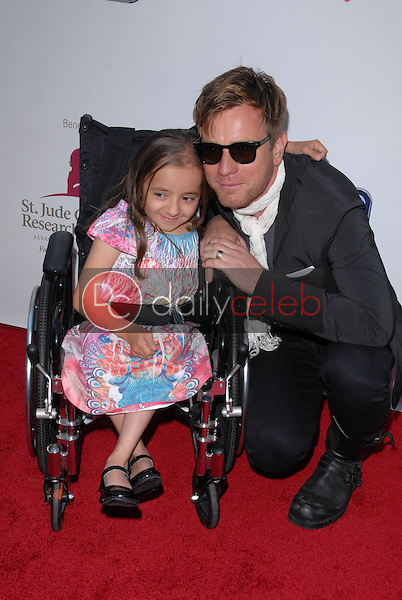 Ewan McGregor<br /> at &quot;The Empire Strikes Back&quot; 30th Anniversary Charity Screening Benefiting St. Jude Children's Research Hospital, ArcLight Cinemas, Hollywood, CA. 05-20-10<br /> David Edwards/Dailyceleb.com 818-249-4998