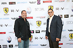 Custom Lifestyles By Action Tire's President Joseph B. Salafia and Ferrari Maserati of Central New Jersey's Stalin Ramirez Attend Metropolitan Bikini Fashion Weekend 2013 Held at BOA Sponsored by Social Magazine, Maserati and Ferrari, Hoboken NJ