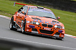 Marcel Van De Maat/Peter Schreurs - BS Racing Team BMW E46 GTR