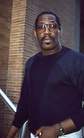 Bubba Smith 1986 By Jonathan Green