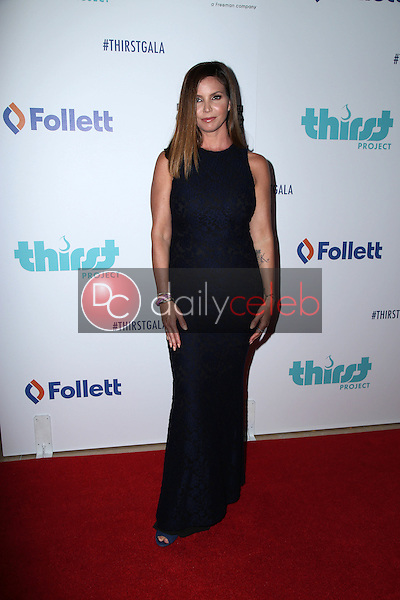 Charisma Carpenterat the Sixth Annual Thirst Gala, Beverly Hilton Hotel, Beverly Hills, CA 06-30-15<br /> David Edwards/DailyCeleb.com 818-249-4998