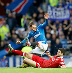 Joe Garner and Anthony O'Connor