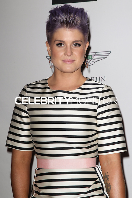 CENTURY CITY, CA, USA - MAY 02: Kelly Osbourne at the 21st Annual Race To Erase MS Gala held at the Hyatt Regency Century Plaza on May 2, 2014 in Century City, California, United States. (Photo by Celebrity Monitor)