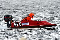 55-E                (Outboard Hydroplanes)