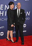 Jeffrey Katzenberg, Marilyn Katzenberg 087 attends the American Film Institute's 47th Life Achievement Award Gala Tribute To Denzel Washington at Dolby Theatre on June 6, 2019 in Hollywood, California